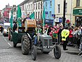 St Patrick's Day, Omagh 2010 (59) - geograph.org.uk - 1757823.jpg