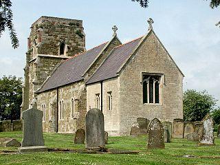 Toynton St Peter human settlement in United Kingdom
