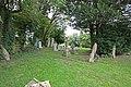St Peter, West Cliffe, Kent - Churchyard - geograph.org.uk - 965363.jpg