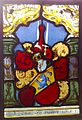 Stained Glass 1563 Castle of Gruyères.jpg