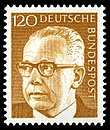 Stamps of Germany (BRD) 1972, MiNr 691.jpg