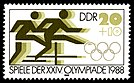 Stamps of Germany (DDR) 1988, MiNr 3185.jpg