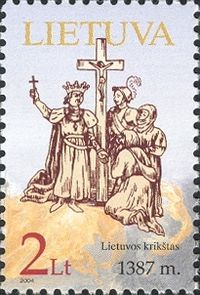 Stamps of Lithuania, 2004-19.jpg