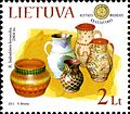 Stamps of Lithuania, 2011-22.jpg