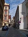 Staré Město, Liliová, od jihu (01).jpg