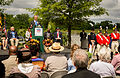 Star Spangled Banner National Historic Trail in Bladensburg Ribbon Cutting (14381671632).jpg