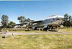 Starboard forward quarter, B-47 at Castle AFB (4687061877).jpg