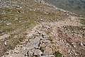 Start of the descent to Foxes Tarn, Scafell - geograph.org.uk - 1329927.jpg