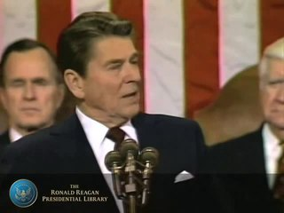 1983 State of the Union Address