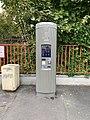 Station Vélib' Métropole Victor Hugo Écoles - Alfortville (FR94) - 2020-10-16 - 3.jpg