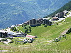 Les Deux Alpes - La Grande Aiguille - Francja