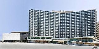 The Statler Hotel & Residences
