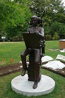 Hergé Wikipédia