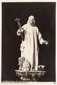Staty av St. Bruno i Burgos - Hallwylska museet - 107319.tif