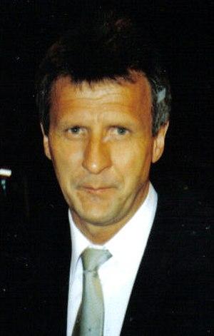 Stefan Majewski - Image: Stefan Majewski