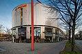 Steinhoff building Braunschweiger Platz Hanover Germany.jpg