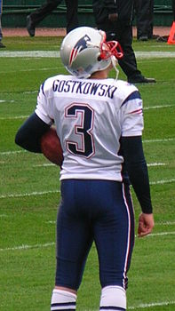 Stephen Gostkowski at Patriots at Raiders 12-14-08.JPG