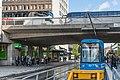 Stockholm Public Transport - SL Rail Train in Sweden (30232595938).jpg