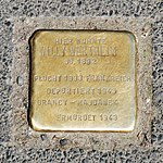 Stolperstein Willy Wertheim Marburg.jpg