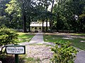 Stone Mountain Park, Georgia USA (Thornton House 1790) - panoramio.jpg