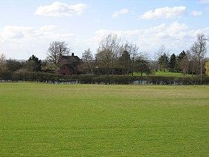 Stoneton - Stoneton Manor