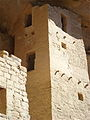 Stonework Mesa Verde National Park Colorado USA.JPG