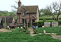 Story Book Cottage, Wooton, Shropshire - geograph.org.uk - 403909.jpg
