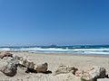 Strand nahe Ceasarea (3457255686).jpg