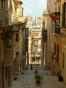 Malta SehenswГјrdigkeiten Wikipedia