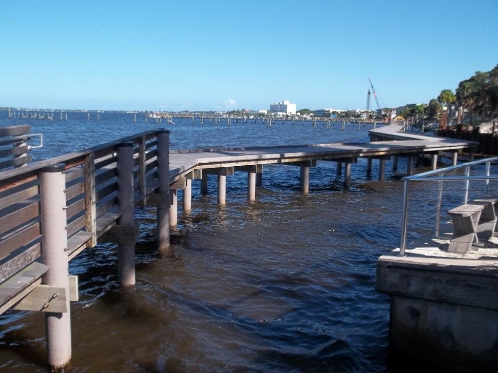 Stuart FL Riverwalk03