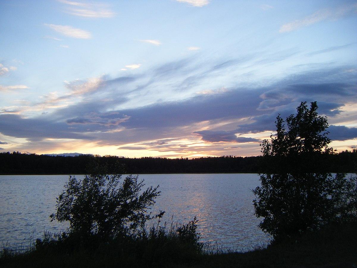 Stuart Lake Wikipedia