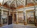 Studiolo, Museo della Certosa di Pavia 15.jpg