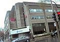 Studios Of CKMF-FM (NRJ 94.3) & CITE-FM (107,3 Rouge FM).JPG