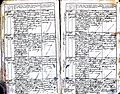 Subačiaus RKB 1827-1830 krikšto metrikų knyga 013.jpg