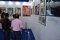 Suchitra Sen Tribute Exhibition - Smritituku Thak Pavilion - 38th International Kolkata Book Fair - Milan Mela Complex - Kolkata 2014-01-29 8062.JPG