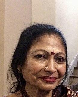 Sumitra Guha Indian classical singer
