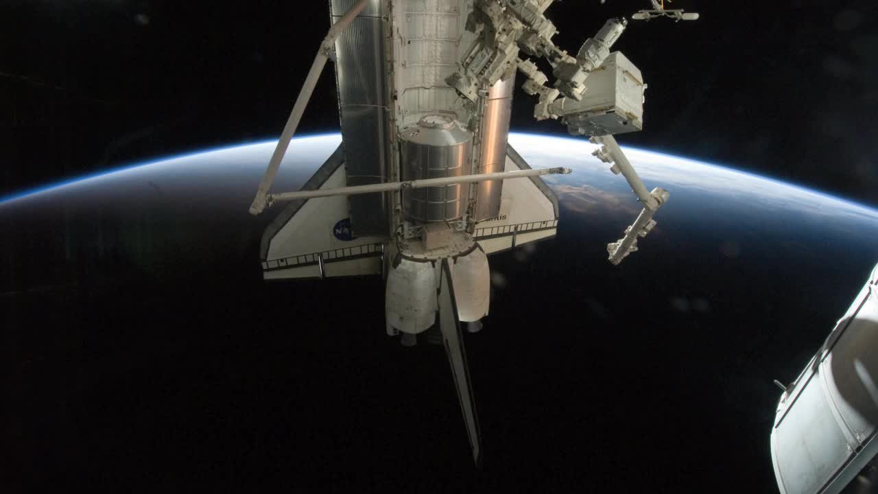 the last space shuttle mission called - photo #40