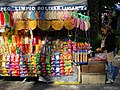 Sunday Afternoon in Chapultepec Park - Mexico City - Mexico - 03 (25099886558).jpg