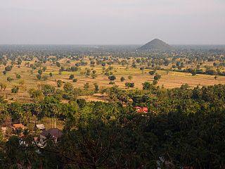Battambang Province Province of Cambodia
