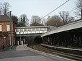 Sutton Coldfield Station line north to Lichfield - geograph.org.uk - 1746595.jpg