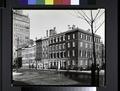 Sutton Place- Ann Morgan's Town House on Corner, northeast corner of East 57th Street, Manhattan (NYPL b13668355-482654).tiff