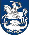 Coat of arms of Svätý Jur