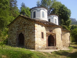 Teteven - Image: Sv.Iliya.Teteven.1