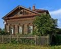 Sviyazhsk Alexandrovskaya Street wooden house 08-2016.jpg