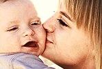 Sweet Baby Kisses Family Love.jpg