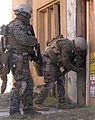 Swift, silent, deadly, 2nd Force Recon Co. breaks down the door 150115-M-AW179-003.jpg