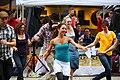 Swing Dancing on Granville Street (7627360312).jpg