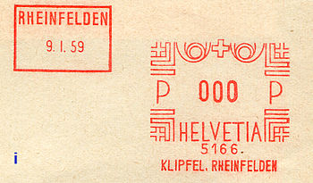 Switzerland stamp type BB1ii.jpg