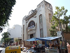 Bene Israel - Image: Synagogue Madhupura Ahmedabad India