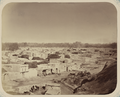 Syr Darya Oblast. City of Dzhizak. Kata Bazaar, Section of the City WDL10914.png